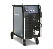 Aparat de sudura MIG/MAG Multiproces EWM Taurus 351 Synergic S LP MM FKW
