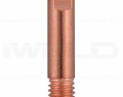 Duza de contact tip M6x25x0,8 CU