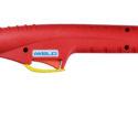 Pistolet IGrip PT40
