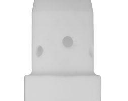 Difuzor gaz alb MIG 501(IGRIP 501)
