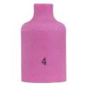 Duza gaz ceramica TIG SR 400W Gr.4/5/6/7/8