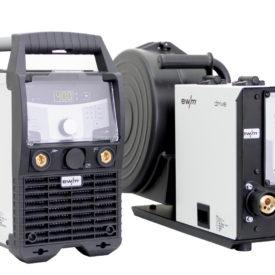 Aparat de sudura MIG/MAG Multiproces EWM Taurus 400 Basic