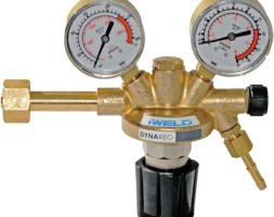 Reductor presiune Argon/CO2