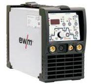Aparat de sudura TIG/WIG EWM Tetrix 200 DC Smart Puls TG
