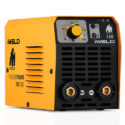 Aparat de sudura cu electrod invelit iWeld GORILLA PocketPower 150