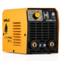 Aparat de sudura cu electrod invelit iWeld GORILLA PocketPower 170