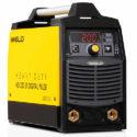 Aparat de sudura cu electrod invelit iWeld HD 220 DIGITAL PULSE