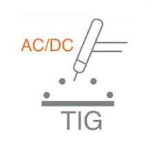 TIG AC/DC
