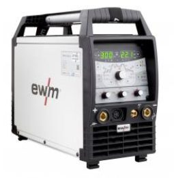 Bundle of Aparat de sudura TIG/WIG EWM Tetrix 230 AC/DC Smart 2.0 puls 5P TM