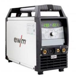 Bundle of Aparat de sudura TIG/WIG EWM Tetrix 230 DC Confort 2.0 Puls TM