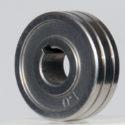 Rola antrenare 0.8-1.0mm canal in 'V' 30x10x10 pt.POCKETMIG 205 DSC