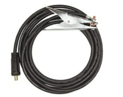 KIT Cablu cu clema masa  4m, 35mmp, 35-50, 400A